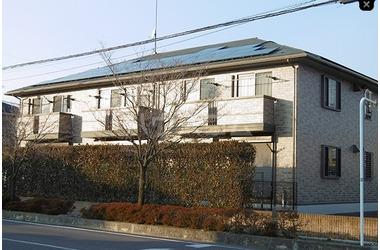 小泉町 徒歩67分 2階 2LDK 賃貸アパート