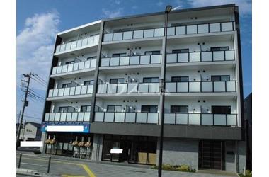 グランフロント ジョウエイ 4階 1K 賃貸マンション
