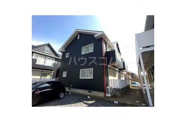 持田 徒歩8分 1階 2DK 賃貸アパート