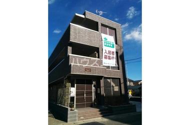 中野島 徒歩12分 2階 1LDK 賃貸マンション