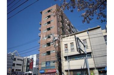 ナヴィール北久里浜 6階 2LDK 賃貸マンション