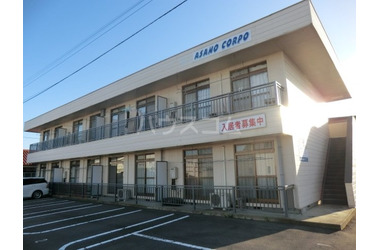 アサノコーポ 2階 2DK 賃貸アパート