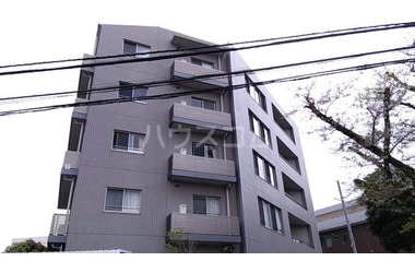 杉田 徒歩20分 5階 2LDK 賃貸マンション