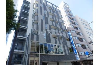 ラシーム高崎 5階 1LDK 賃貸マンション