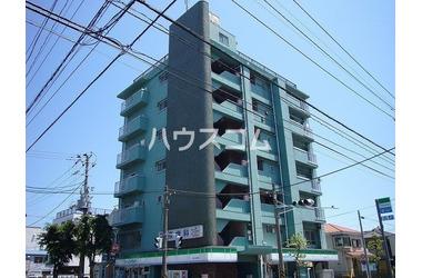 北久里浜 徒歩14分 4階 2LDK 賃貸マンション