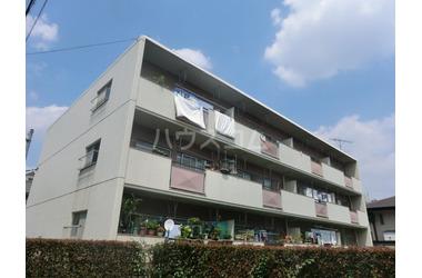 花小金井 バス20分 停歩8分 2階 3LDK 賃貸マンション