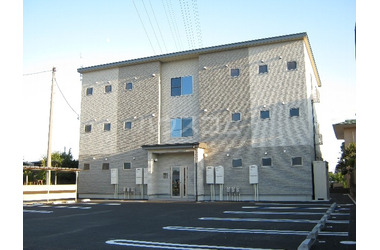 アン・フレメゾン 3階 2LDK 賃貸アパート