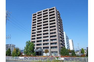 ソルテ高崎イースト 2階 3LDK 賃貸マンション