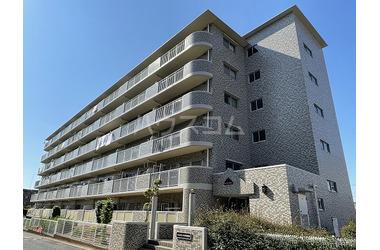 ヴェルドミールゆりのき台 1階 3LDK 賃貸マンション