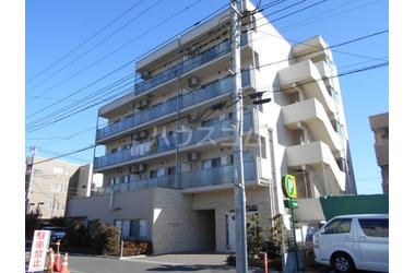 新小金井 徒歩11分 2階 1LDK 賃貸マンション