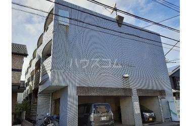 久里浜 徒歩20分 1階 2DK 賃貸マンション