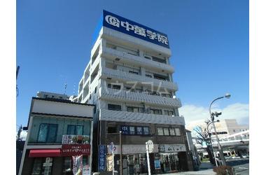 柏木第5ビル 3階 3DK 賃貸マンション