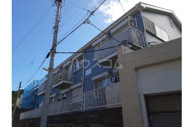 久里浜 徒歩13分 1階 2DK 賃貸アパート