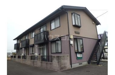 サンガーデンオキナC棟 2階 2DK 賃貸アパート