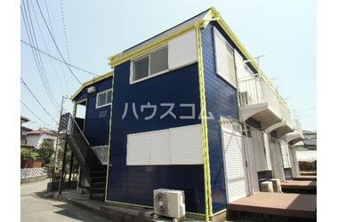 逗子 バス38分 停歩3分 1階 2DK 賃貸アパート