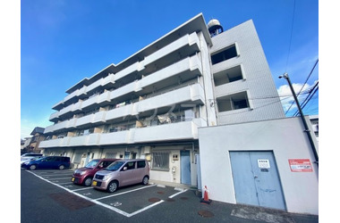 高井ハイツ 4階 3LDK 賃貸マンション