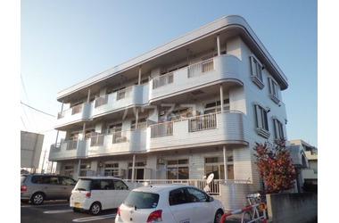 倉賀野パレス24 3階 2DK 賃貸マンション