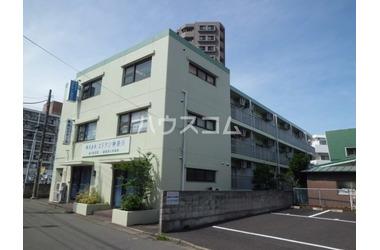鶴間 徒歩7分 1階 3DK 賃貸マンション