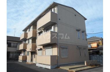 ゼルコバ 3階 2LDK 賃貸アパート
