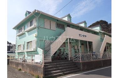 サニーサイド 1階 3DK 賃貸アパート