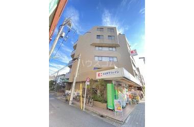 桜新町 徒歩5分 3階 2LDK 賃貸マンション