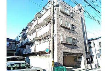 横須賀中央 徒歩14分 4階 2R 賃貸マンション