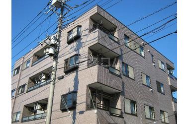 小平 バス18分 停歩1分 2階 2DK 賃貸マンション