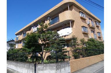 第3朋友レジデンス 2階 4DK 賃貸マンション
