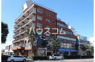 港南台ニューフラワーマンション 6階 2DK 賃貸マンション