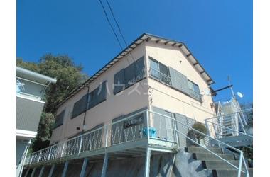 テラスコーポ 1階 1LDK 賃貸アパート