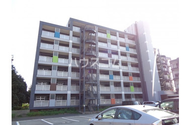 テレパレス船橋三咲A棟 3階 2LDK 賃貸マンション