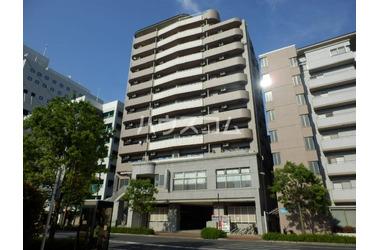高崎 徒歩5分 8階 3LDK 賃貸マンション