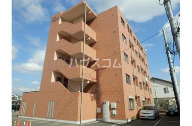 グランⅡ 4階 2LDK 賃貸マンション
