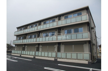 ピアーチェ・ヴォーレ 2階 2LDK 賃貸アパート