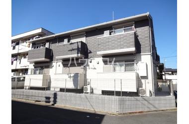 コンフォート58 2階 1LDK 賃貸アパート