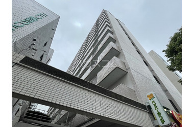 スカイフォーラム小岩 13階 2LDK 賃貸マンション