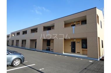 成田空港 バス25分 停歩32分 2階 2LDK 賃貸アパート