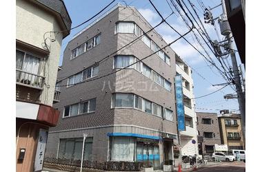 小菅 徒歩14分 2階 2DK 賃貸マンション