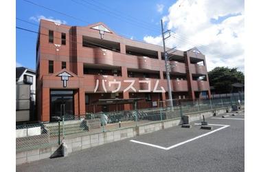 成田 徒歩14分 2階 2LDK 賃貸マンション