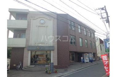 長谷川メディカルプラザ富岡 1階 1K 賃貸マンション