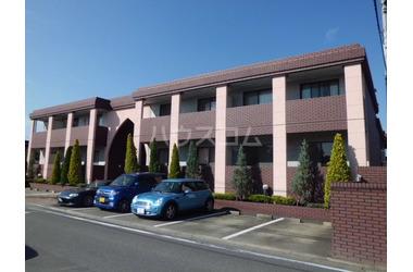 コルティーレ 2階 2LDK 賃貸マンション