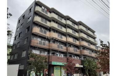 小菅 徒歩16分 4階 1LDK 賃貸マンション