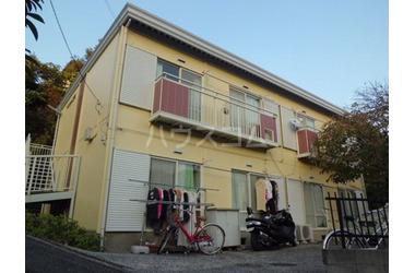京急富岡 徒歩10分 1階 3DK 賃貸アパート