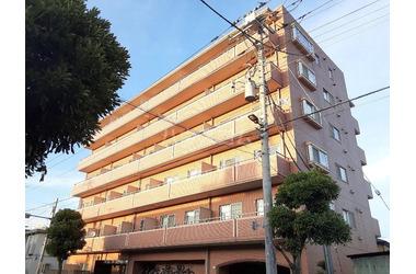 堀切菖蒲園 徒歩18分 3階 2LDK 賃貸マンション