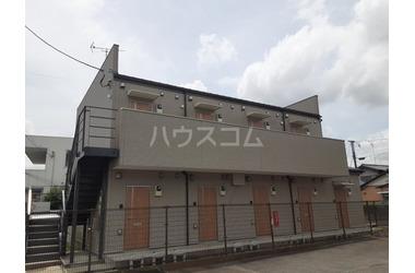 ドムス成田 1階 1R 賃貸アパート