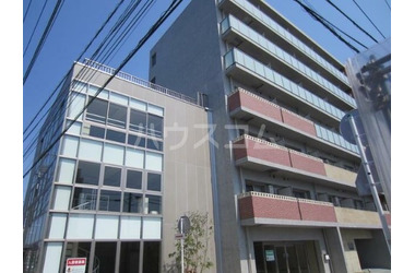 杉田 徒歩9分 5階 1R 賃貸マンション