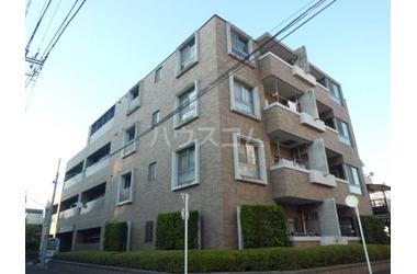 江戸川 徒歩11分 1階 2LDK 賃貸マンション