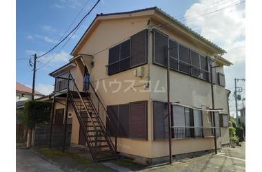 金沢八景 徒歩15分 2階 3DK 賃貸アパート