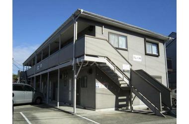 海の公園南口 徒歩10分 1階 2DK 賃貸アパート
