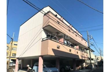 菊水杉田ビル 3階 1R 賃貸マンション